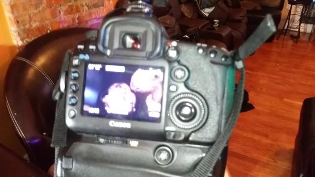 BTS footage of Vivian Lang GB. Full vid for sale. PM/Comment details 19