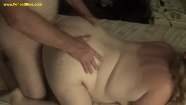 2018-07-08 S1&S2 Master manslut and BBW fuckmeat in Bisexual BDSM Threesome