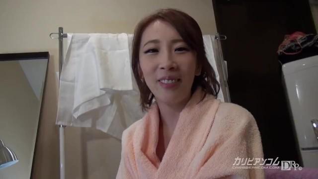 【無】女熱大陸 File.033 パート1 Aya Kisaki