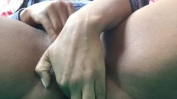 Pussy Squirt and Play
