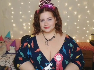 In which I throw myself a birthday party (SFW)