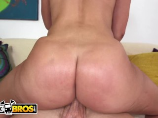 BANGBROS – Latin MILF Diamond Kitty Takes Anal From Sean Lawless