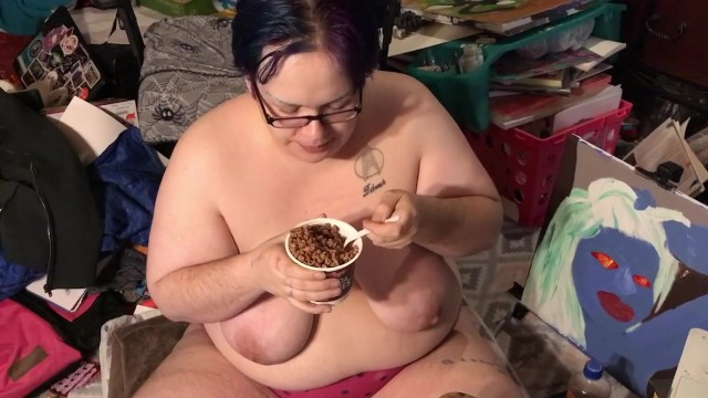 BBW Feeder Chocolate Rice Cereal 7