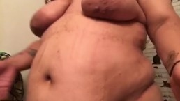 Enjoy the Fatness: Belly love