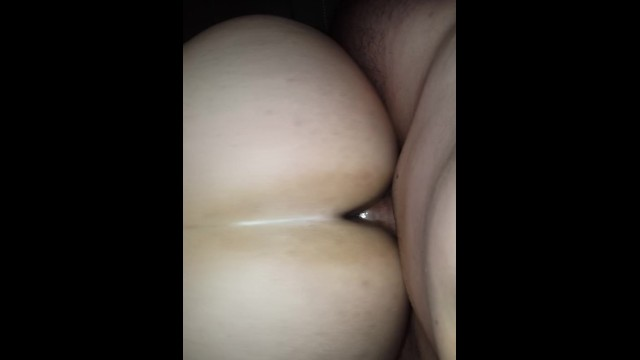 Paid for lawn service with raw creampie. 12