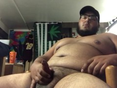 Fat Dorm Room Cub