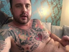 POV Taboo Owner tellng sub what will happen to him