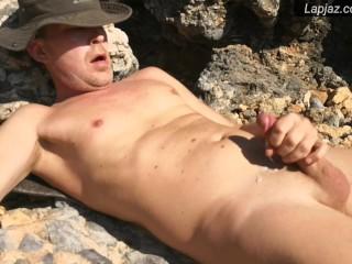 Cock Worship in Greece Solo Male Naturist - Lapjaz.com Ecosexual Ecoporn