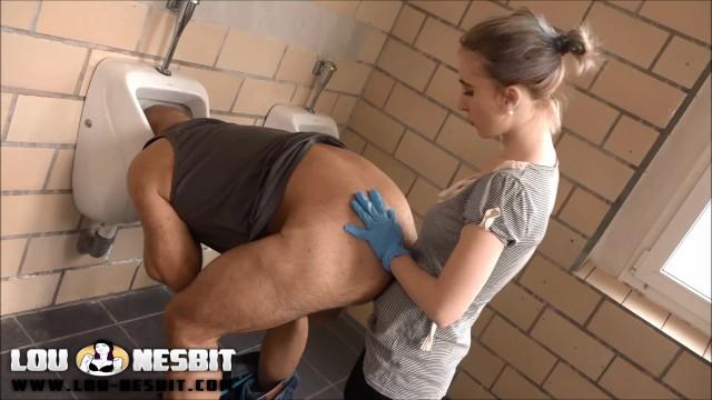 Guy Getting Gefickt Die Arsch