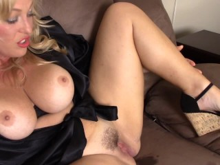 MILF JOI With Sons friend