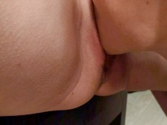 Pussy Eating Made Me Squirt Several Times A Row!