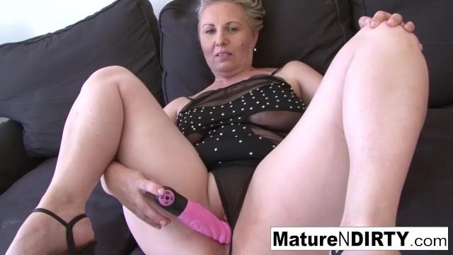 Mature dirty talking tease videos — 11