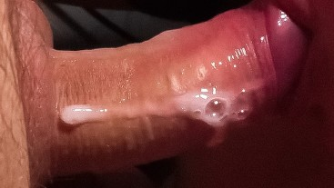 FEELING ORAL CREAMPIE IN MY MOUTH LIKE FOR THE FIRST TIME!