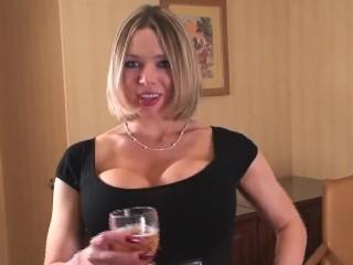 Fuck Your Big Tit Attorney Kylee Nash