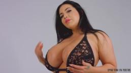 CEI non nude Korina Kova makes you do it
