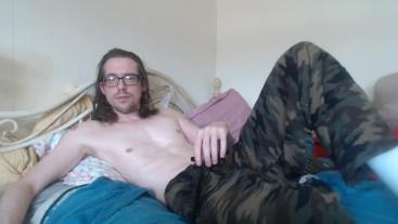 camo pajamas