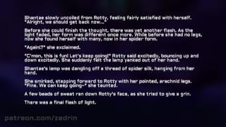 Shantae x Rottytops Monstgirl Sex Adventure!  (futa Version)
