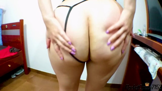 Big Juicy And Wet Ass Anal Fucking 6
