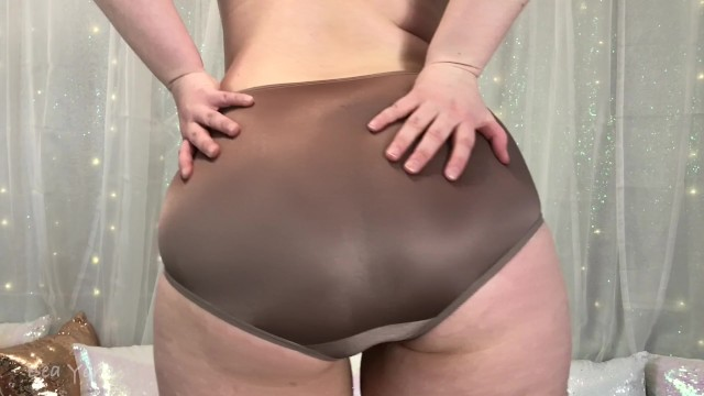 Preview Of Trying On And Then Cumming In Panties - Pornhubcom-2760