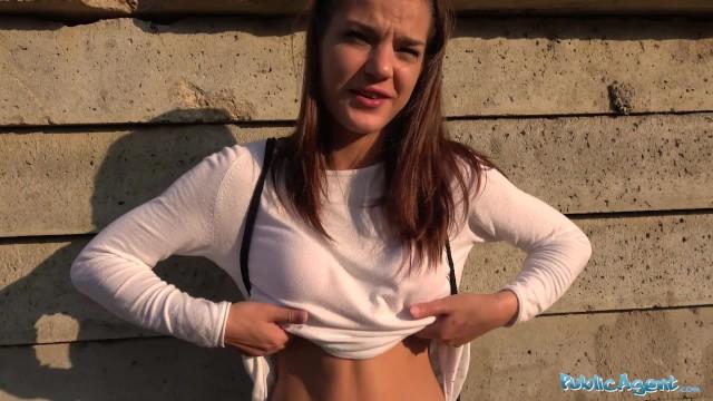 Public agent pornhub