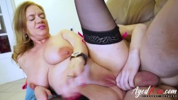 AgedLovE Best of Hardcore Mature Sex Videos