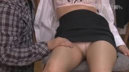 【無】クレーム処理のOLにカラダ パート2 Rin Yuuka
