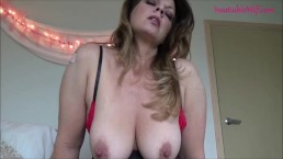 Your Birthday Present by Diane Andrews Taboo POV MILF