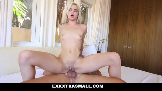 exxxtra small - Daddys Little Princess