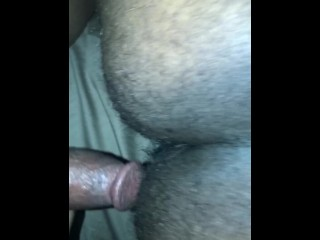 Hair pussy