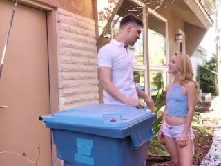 Lily lit rucha się z żonatym sąsiadem