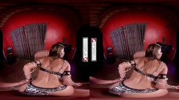 VRCosplayX.com XXX VILLAIN Compilation In POV Virtual Reality Part 1