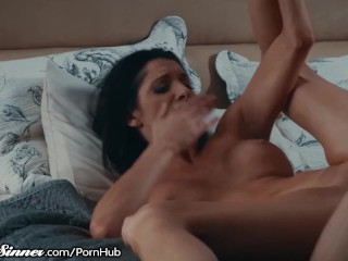 SweetSinner Cheating Cougar is Leaving Husband For Young Lover
