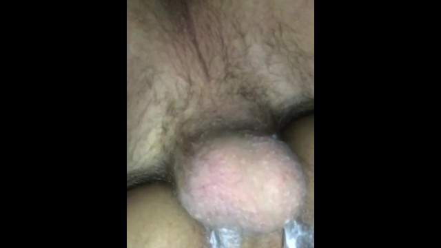 Creampie in my creamy Pussy 49