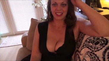 Ended By Breasts by Diane Andrews executrix breast smothering femdom