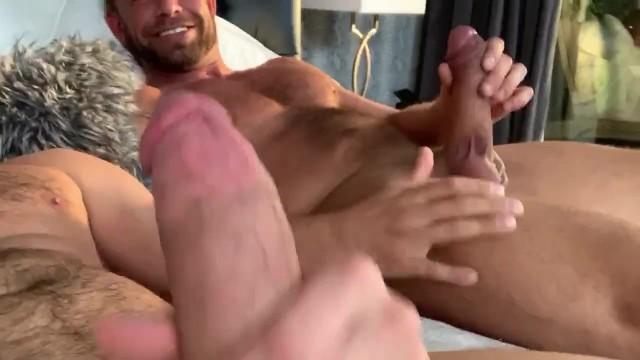 Cooper γκέι πορνό
