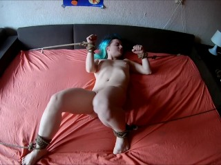 How i cum three times a day. First time