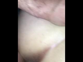Sex Ending in Creampie
