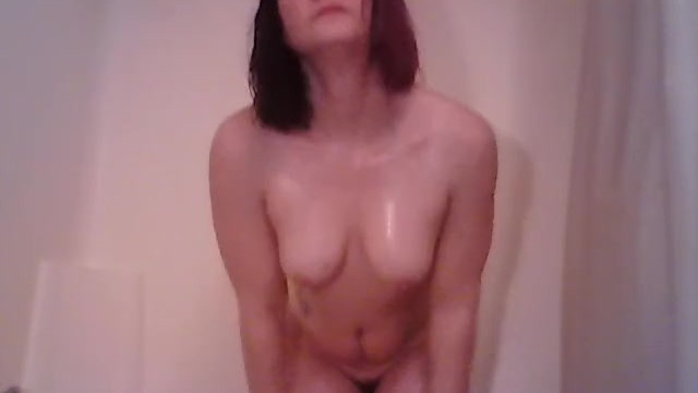 Shower time! 4