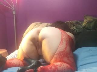 Do you love ass wanna fuck it gape...