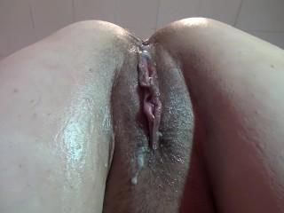 Submissive slut marie madison gets anal training...