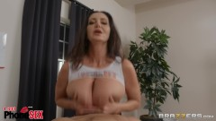 Brazzers presents 1 800 Phone Sex - The Package