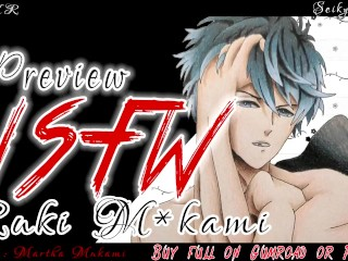 Nsfw yandere anime vampire traps you spanks you...