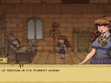 Akabur's Witch Trainer Uncensored Part 3