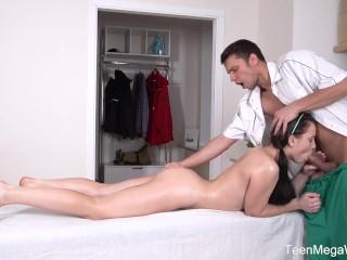 Hot sexet lesbisk sex