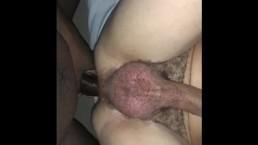 Jamaican bareback fuck