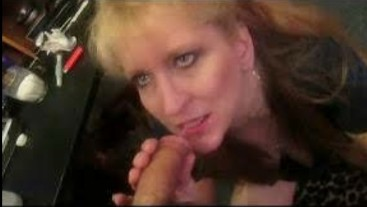 QUEENMILF LOVES GETTING FACE FUCKED