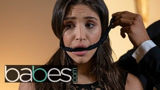 THE INVITATION PART 3 – ABELLA DANGER, WATCH FULL SERIES ON BABES.COM