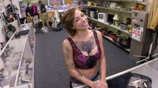Xxx Pawn Shop Videos