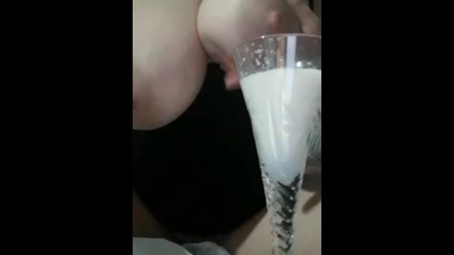 Japanese boob milk More milk.big milk boobs.natural tits.taboo.breastfeeding