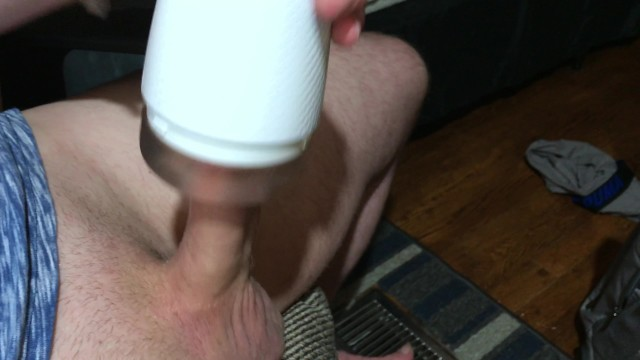 Hardcore Throbbing Cumload On Viagra